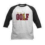 Womens Golf Kids Baseball Jersey