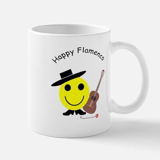 Friki Flamenco Hero Mug Mug