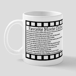 Cliches Mug