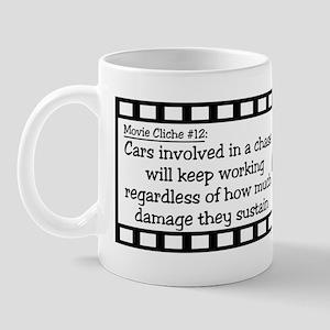 Cliche12 Mug