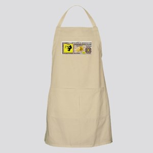 BUYING VOTES Apron