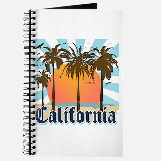 Vintage California Journal