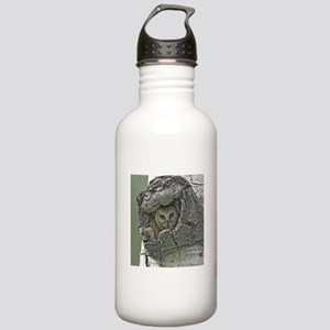 Saw Whet Owl Stainless Water Bottle 1.0L