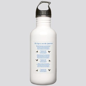 Eye On The Sparrow Stainless Water Bottle 1.0L
