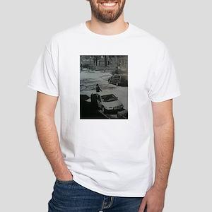 Crazy Photos 009 T-Shirt