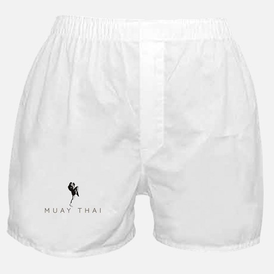 Muay Thai Boxer Shorts