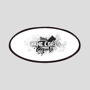 Cane Corso Patches