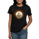 Coffee Lovers Women's Dark T-Shirt
