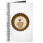 Coffee Lovers Journal