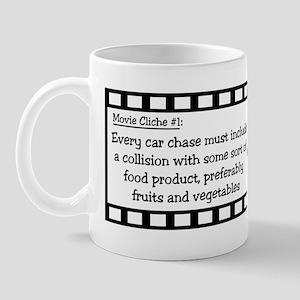 Cliche1 Mug