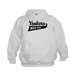 1e24a9e24620 New York Girl Kids Hoodies   Sweatshirts - CafePress
