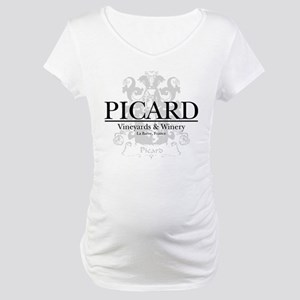Picard Vineyard Maternity T-Shirt