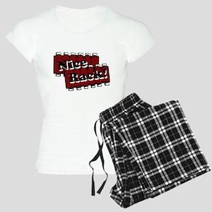 Nice Rack! Women's Light Pajamas