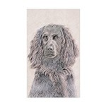 Boykin Spaniel Sticker (Rectangle 50 pk)