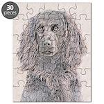 Boykin Spaniel Puzzle