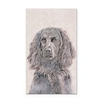 Boykin Spaniel Rectangle Car Magnet