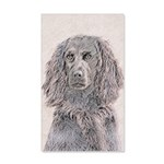 Boykin Spaniel 20x12 Wall Decal