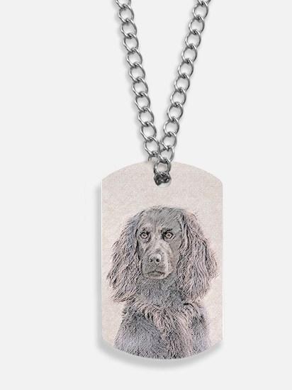 Boykin Spaniel Dog Tags