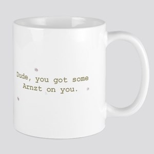 Arzt Happens Mug