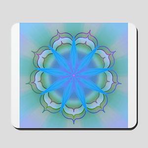 LightoftheLotus40 Mousepad