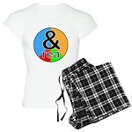 ANDrew / ANDrea Women's Light Pajamas