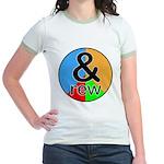 ANDrew / ANDrea Jr. Ringer T-Shirt
