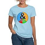 ANDrew / ANDrea Women's Light T-Shirt