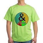 ANDrew / ANDrea Green T-Shirt