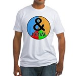ANDrew / ANDrea Fitted T-Shirt