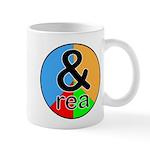 ANDrew / ANDrea Mug