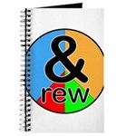 ANDrew / ANDrea Journal
