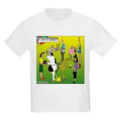 Domestic Animals T-Shirt