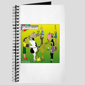Domestic Animals Journal