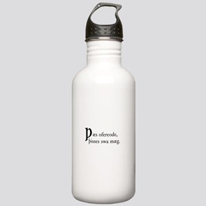 Thaes Ofereode Stainless Water Bottle 1.0L
