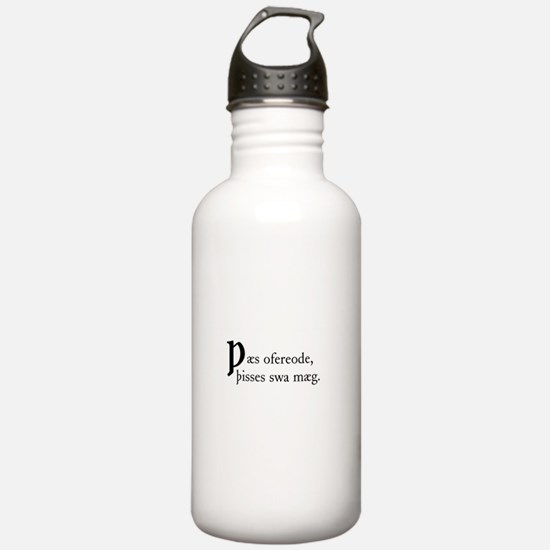 Thaes Ofereode Water Bottle