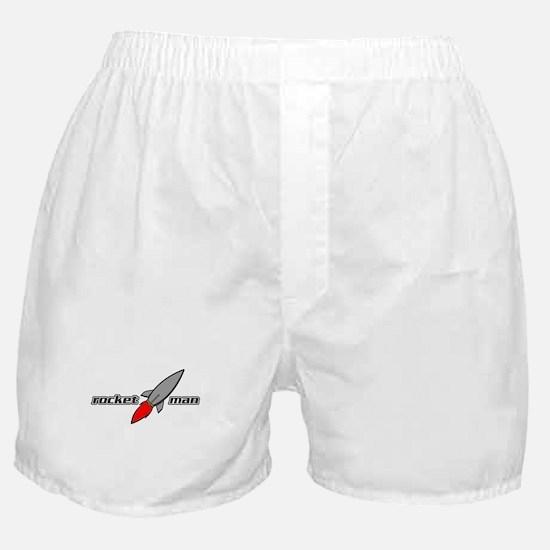 Cute Pimp Boxer Shorts