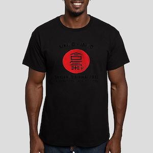 Skylands2011 heavy front T-Shirt