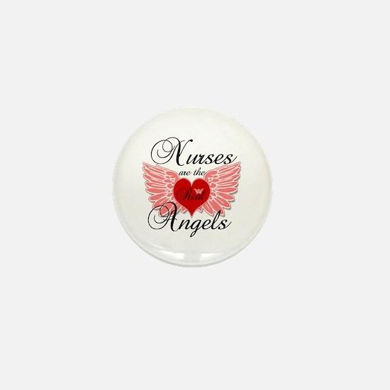 Funny Lpn Mini Button