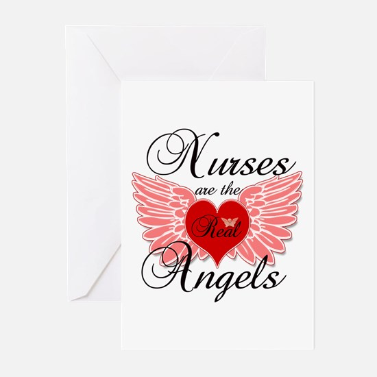 Nursing Greeting Cards (Pk of 20)