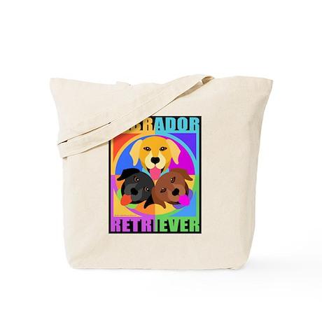 Labrador Retriever GraphicTote Bag