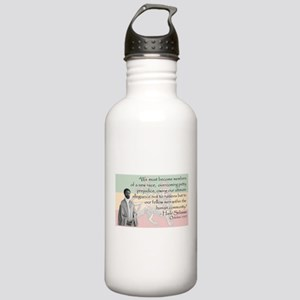 Haile Selassie Stainless Water Bottle 1.0L