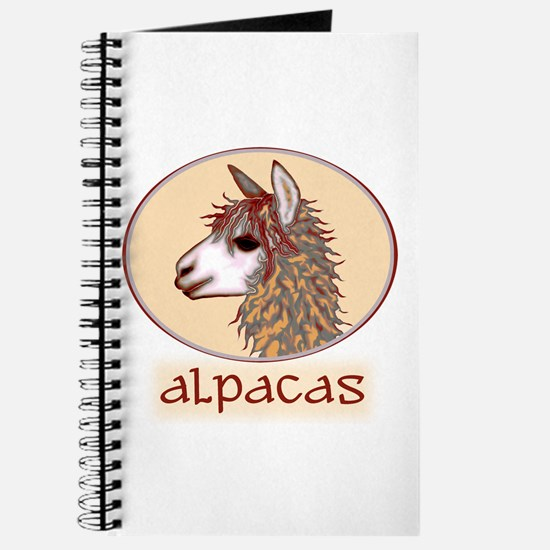 alpaca annie's Journal