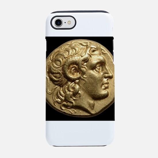Alexander iPhone 7 Tough Case