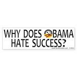 Anti-Obama Why Does Obama Hate Success (10 pk)