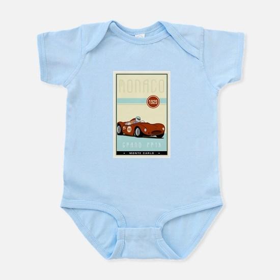 Monaco Infant Bodysuit