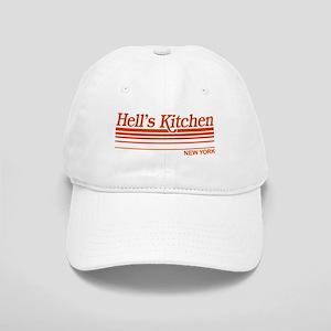 Hell's Kitchen New York Cap