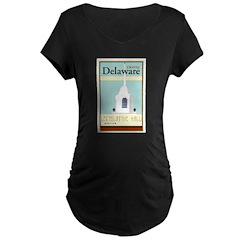 Travel Delaware T-Shirt