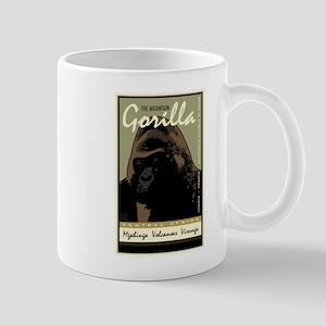 Central Africa Mug