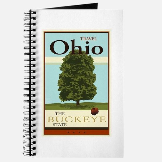 Travel Ohio Journal