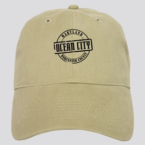 Ocean City Title Cap